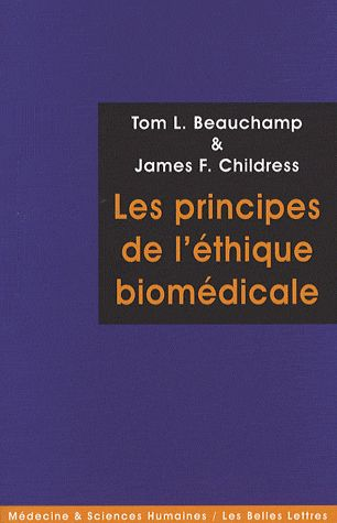 principes ethique biomedicale